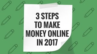3 TIPS TO Make 'New Year 2017' Successfull in Online Business