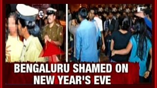 Bengaluru molestation: NCW to issue notice to state home minister, top cop