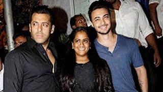 Salman Khan Sister House Robbery Police Case Files - Salman Khan Arpita Khan | bollywood
