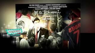 M.S.Dhoni - Contraversy - The Untold Story Contraversy - Sushant Singh Rajput | Neeraj Pandey