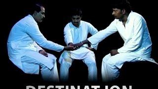 The Destination Telugu Short film - Award winning short film - TSP short films