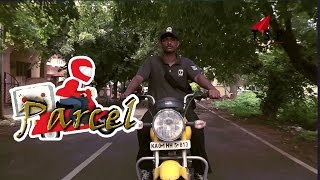 Parcel Kannada Short Movie - Short films 2016 - TSP Kannada - Directed ByManju Sk ||