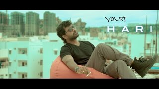Hero Hari First Look - Show Reel