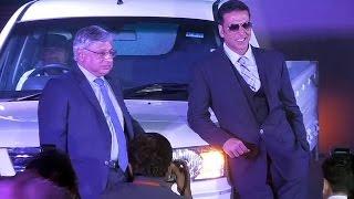 Akshay Kumar LAUNCHES Tata Xenon Yodha | Tata Motors