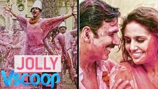 Go Pagal Video Song | Akshay Kumar, Huma Qureshi | Jolly LLB 2 #Vscoop