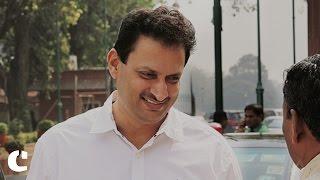 BJP MP Ananthkumar Hedge thrashes doctors in Karwar