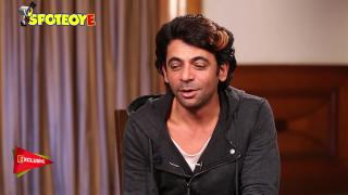 Exclusive Interview of Sunil Grover for Coffee with D Movie | SpotboyE