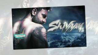Ajay Devgan has height phobia - Shivaay - Ajay devgan - sayesha