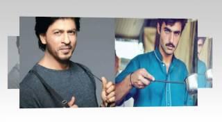 Chai waala says he looks like king khan | Sharukh khan | Bollywood latest news