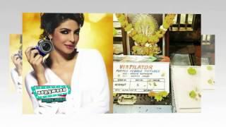 Priyanka chopra producing a punjabi film - Puple pebble - Bollywood latest news