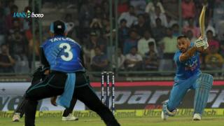 Era of Dhoni's captaincy in Indian cricket comes to an end