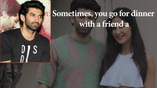 Aditya Roy Kapur and  Katrina Kaif relationship a secret no more