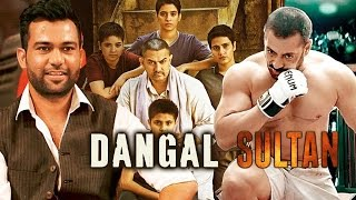 Salman's Sultan Director Says DANGAL Is Better Than SULTAN