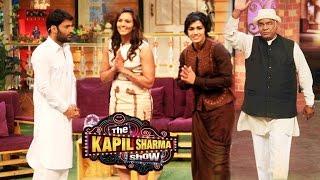 REAL DANGAL Girls Geeta & Babita Phogat On The Kapil Sharma Show