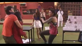 Bigg Boss 10  :  Swami Om Threw PEE on Bani and Gaurav