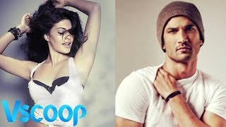 EXCLUSIVE It's Confirmed | Sushant & Jacqueline Next Titled Drive | Tarun Mansukhani #Vscoop