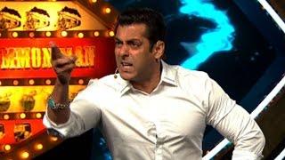 Angry Salman Khan SLAMS & SHOUTS At Bigg Boss 10 Makers - Know Why