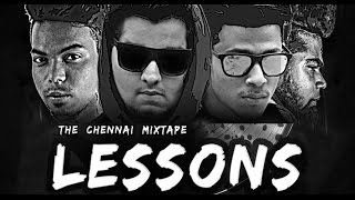 Chennai City MC GO Dravidan x KING ND x AJ x DDM Hindi/Tamil Rap Song DESI HIP HOP