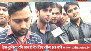 watch our special bulletin youngistan ki soch talk with youth of agra part 2