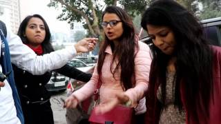 Delhi Girls SPEAK About Molesters