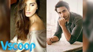 Rohan Mehra Dating KJo's Hot New Student Tara Sutaria #Vscoop