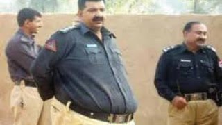 New Funny Pakistani police Very Videos