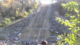 Devil's Staircase Hillclimb Crashes!