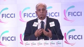 Shri P Karandikar at FICCI's 89th AGM