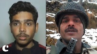 VIRAL: BSF Soldier's Son wants to know where Army has kept his Father