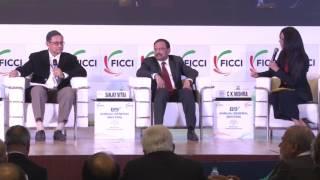 Secretaries Panel at FICCI 89th AGM