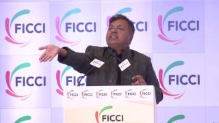 Relevance of Spirituality in the Corporate World Session at FICCI's 89th AGM