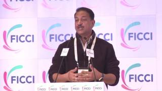 Special Session with  Mr Rajiv Pratap Rudy at FICCI's 89th AGM