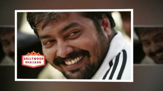 Anurag kashyap shoots film on Iphone6 film titled Zoo