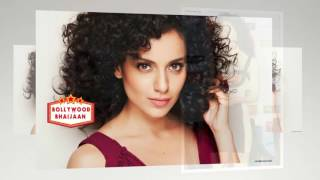 Kangana Ranaut Sensational Comments on Bollywood Top Heros ||  Bollywood Bhaijan