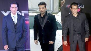 Akshay Kumar - New Movie Sonakshi Sinha - Engagement Amitabh Bachchan - New Year Resolution