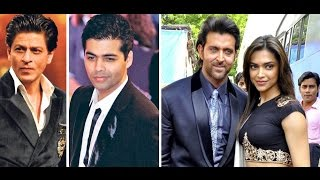 OMG, SHAHRUKH KHAN  Rejects Karan Johar's Film | HRITHIK ROSHAN Comes To Rescue