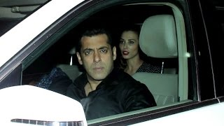 Salman Khan's Master Plan To Be With Iulia Vântur setteling in India