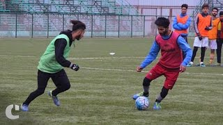 TRENDING : Meet the Kashmiri Footballers who will Play in Spanish League