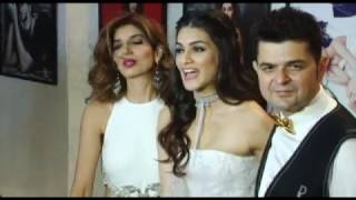 STAR STUDDED LAUNCH OF DABBOO RATNANI MUCH AWAITED CALENDAR 2017 01