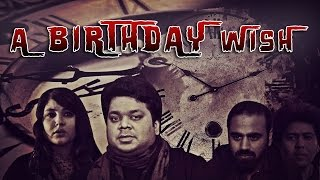 A Birthday Wish VD Tales