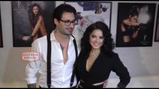Star Studded Launch of Dabboo Ratnani Much Awaited Calendar 2017 Part 2