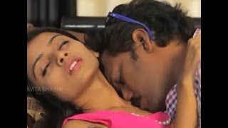 Teacher Force A Student To Romance With Him In Bedroom || Hot Video ||