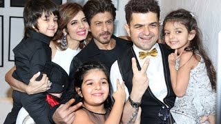 Bollywood Stars attended the Dabboo Ratnani 2017 calendar launch event