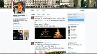 Bollywood's special Lohri wishes for fans