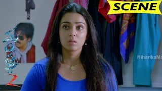 Charmy Trapped In Ghost House And Scared - Horror Scene - Mantra-2 Movie Scenes