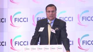 Mr Rajat Sharma, Chairman & Editor-in-Chief, India TV speaking at 89th AGM