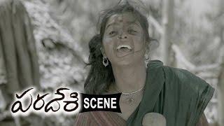 Vedhika Teases Atharva - Comedy Scene - Paradesi Movie Scenes