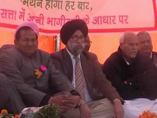 प्रदेश की चार जातियों ने किया कांग्रेस-भाजपा से किनारा
