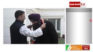 कांग्रेस में जाने के बाद सिद्धू पर भड़के CM बादल !
