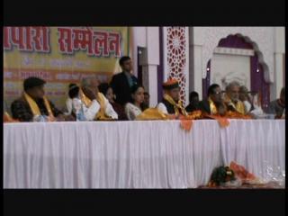 परिवारवाद की राजनीति से छुटकारा चाहती है प्रदेश की जनता: अर्जुन मेघवाल